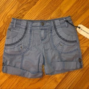 NWT Anthropology Marrakech's Keaton Shorts